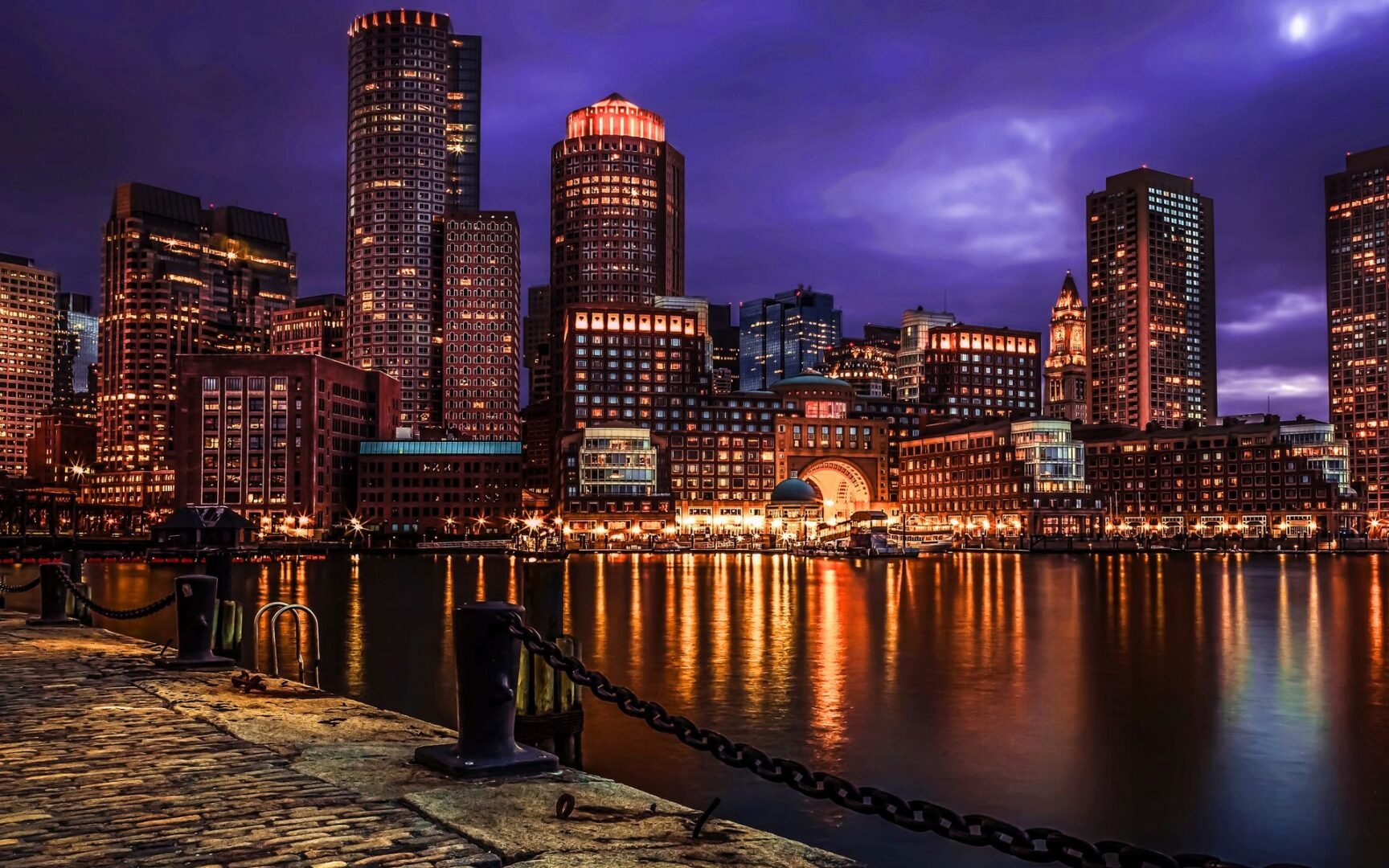 Boston | City Header Image